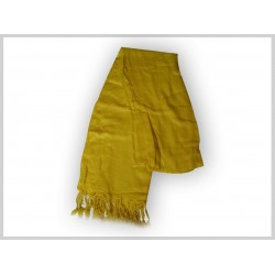 Shawl: Yellow